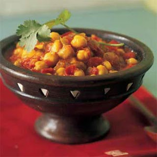 Garbanzo Stew