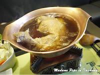 東來寶 不老雞湯 燉品 鍋物