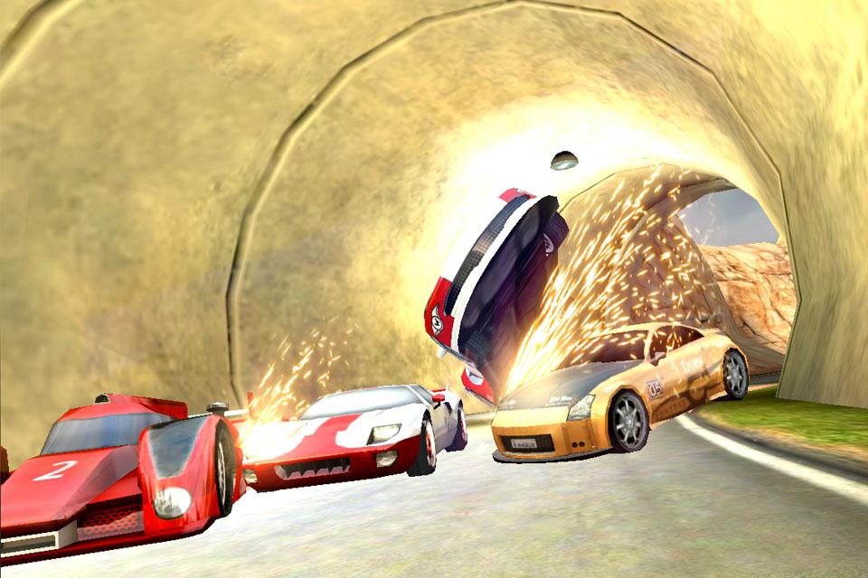 Real Car Speed: Need for Racer - screenshot