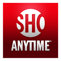 Showtime Anytime logo