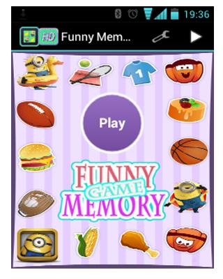 Flip n Match Memory Game