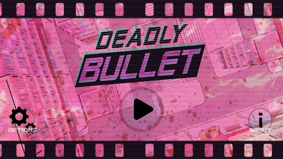 Deadly Bullet- screenshot thumbnail