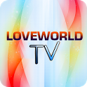 Loveworld TV icon