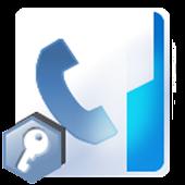 BYOD電話帳