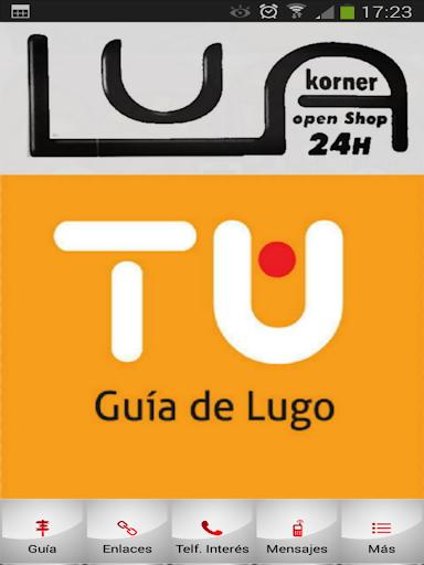 玩通訊App|Tu guia de Lugo免費|APP試玩