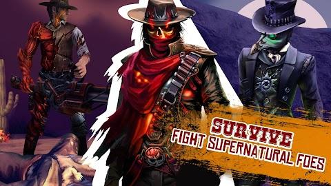 Six-Guns: Gang Showdown Screenshot 4