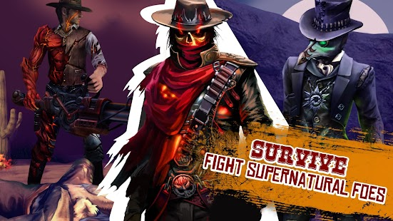 Six-Guns: Gang Showdown- screenshot thumbnail