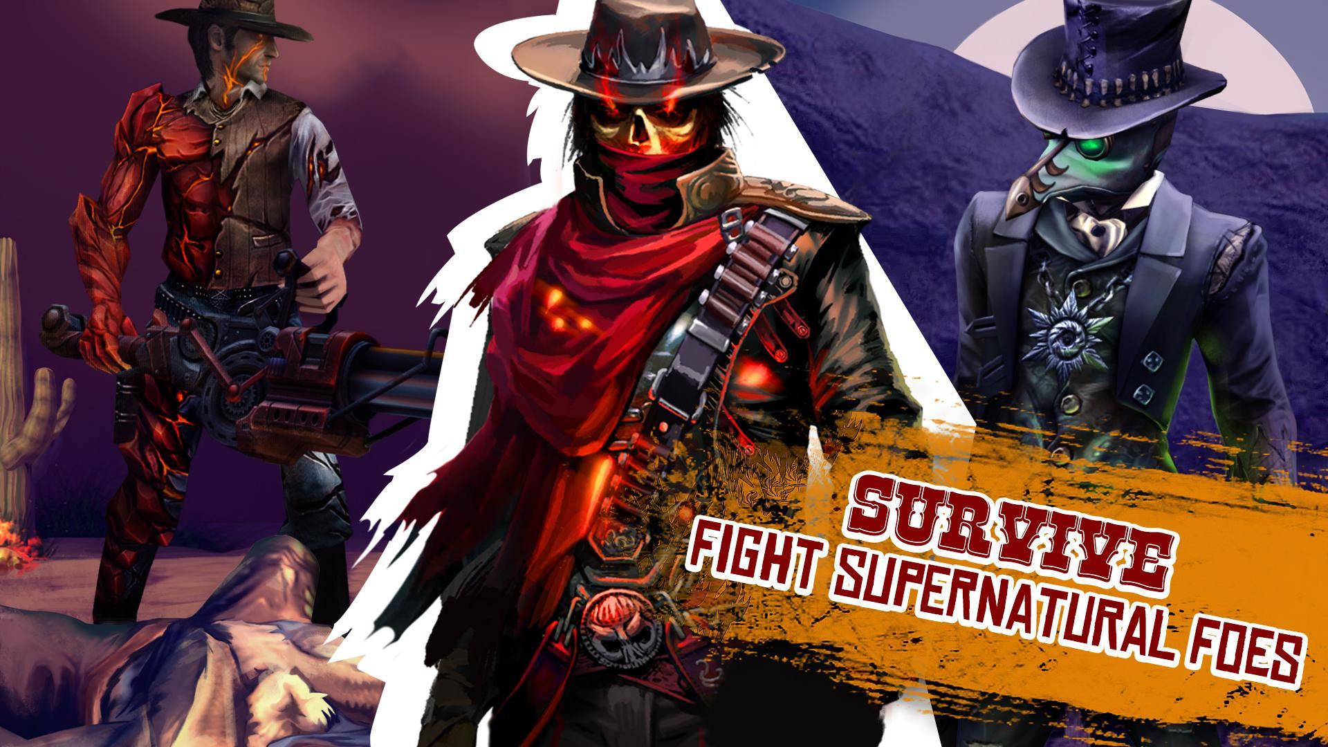 Six-Guns: Gang Showdown screenshot #4