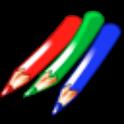 Drawsaur logo