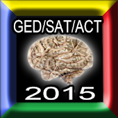 GED/SAT/ACT Practice Test 2015