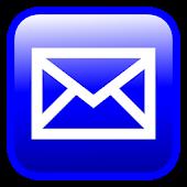 テンプレートメール