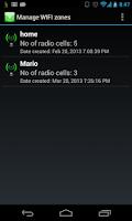Screenshot of Wifi Jumper