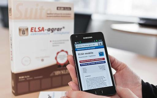 ELSA-mobile