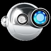 Icon Set A Go Launcher Ex