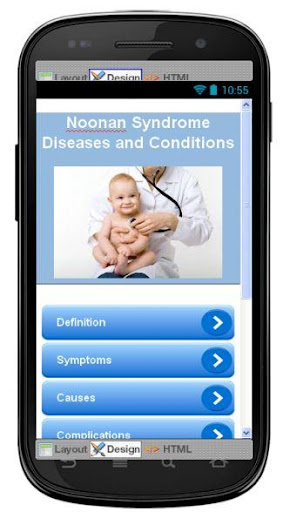 Noonan Syndrome Information