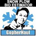 Snow Plow Bid Estimator logo