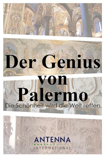 Der Genius von Palermo