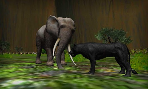 Real-Black-Panther-Simulator 5