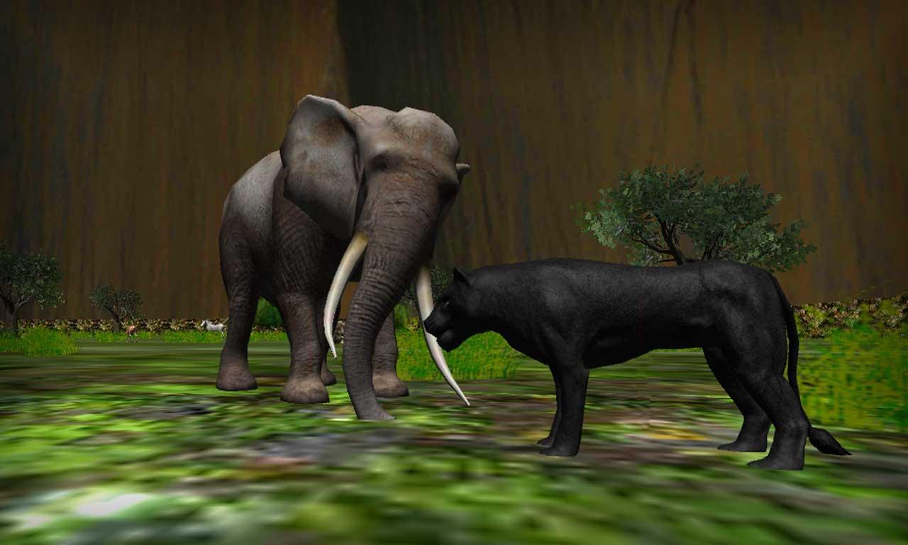 Real-Black-Panther-Simulator 26