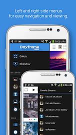 Dayframe (Photos & Slideshow) Screenshot 8