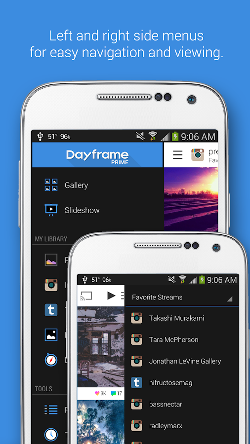 Dayframe (Photos & Slideshow) - screenshot