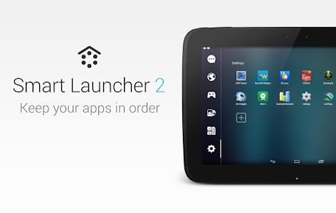 Smart Launcher Pro 2 v3.0 RC10