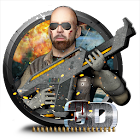 DEAD ASSAULT 3D icon