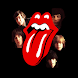 The Rolling Stones rock band