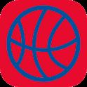 Detroit Basketball Alarm Pro icon