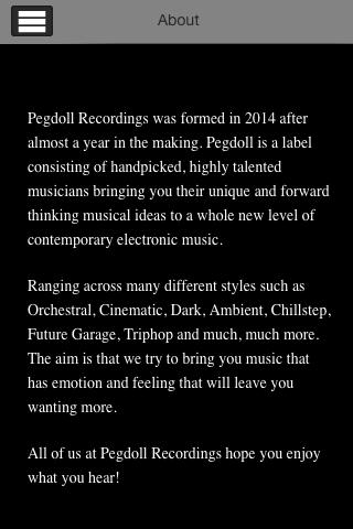 Pegdoll Records