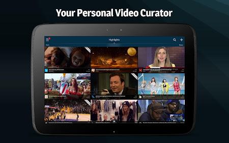 Vodio: Watch Videos, TV & News 1.7.1 screenshot 159724