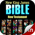 King James Bible New Testament