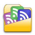 RSS reader - Feed Checker icon