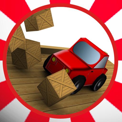 私の車はスタントをした 休閒 App LOGO-APP試玩