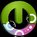 Tear Coupon Magic Locker Theme icon