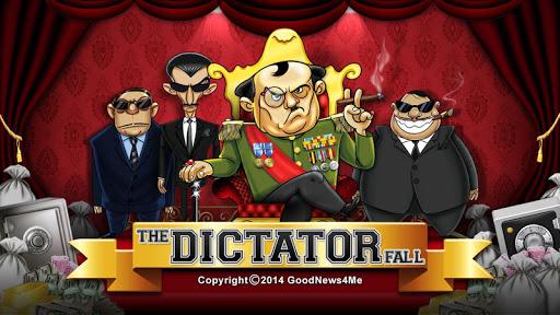 The Dictator Fall V2.0