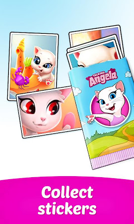 My Talking Angela 1.6.1 screenshot 1764