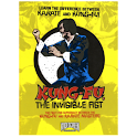 Kung Fu: The Invisible Fist logo