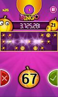 Screenshot of Pumpkin Bingo: FREE BINGO GAME