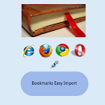 Bookmarks Easy Import 3.8 Apk