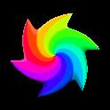 MixPics Free Live Wallpaper icon