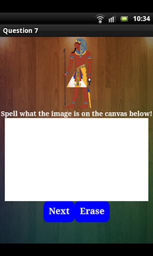 【免費教育App】SpellIt!-APP點子