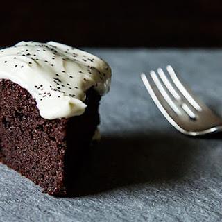 Nigel Slater's Extremely Moist Chocolate-Beet Cake