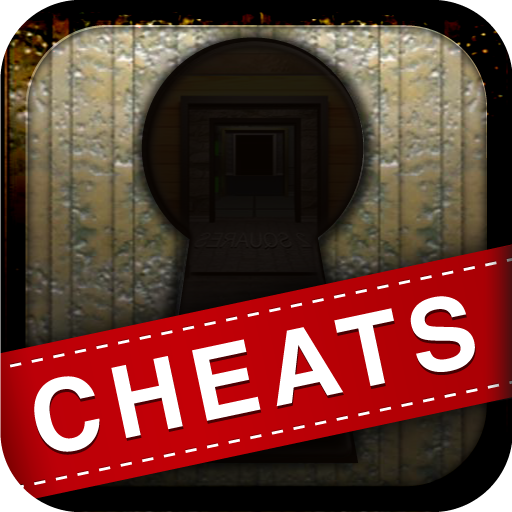 100 Doors Cheats