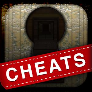 100 Doors Cheats