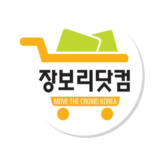 장보리닷컴 LOGO-APP點子