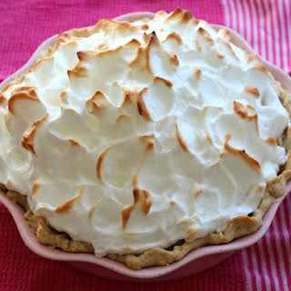 Best Coconut Cream Pie.