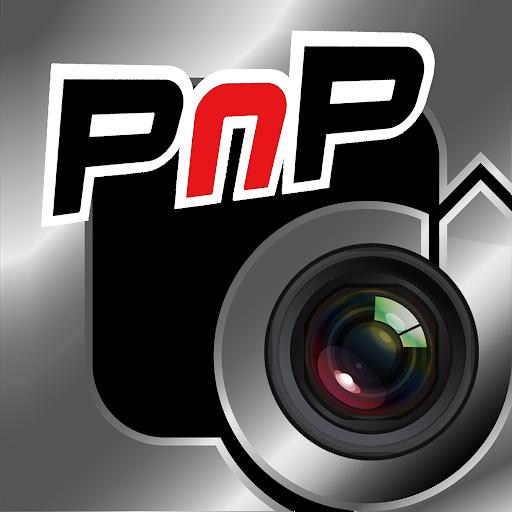 高清即插即用網絡智能攝像機單機版PNPCAMERA