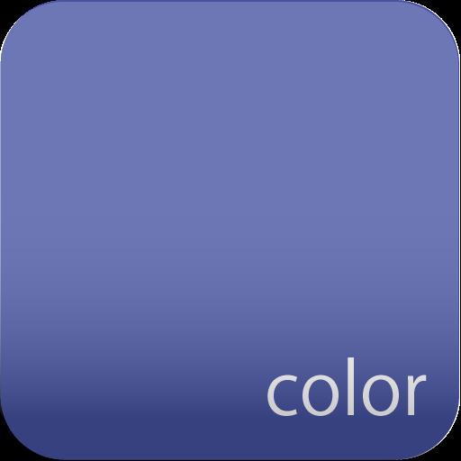 ウルトラマリンブルーカラー♪壁紙【アンドロイド壁紙】 個人化 App LOGO-APP開箱王