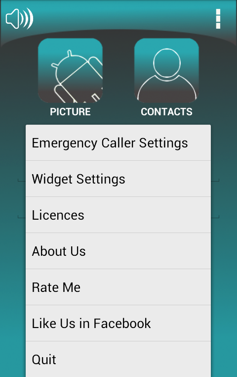 The Call Faker Pro - screenshot